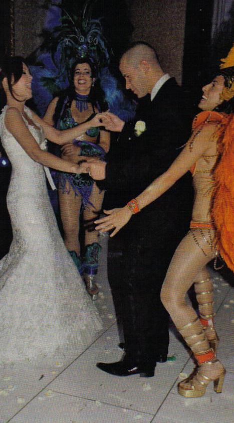 natasha hamilton wedding
